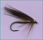 Sea Trout Fly